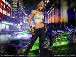 Need for Speed: Undergrou...