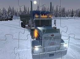 18 Wheelers Garbage Truck