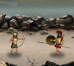 Achilles II: Origin of a ...