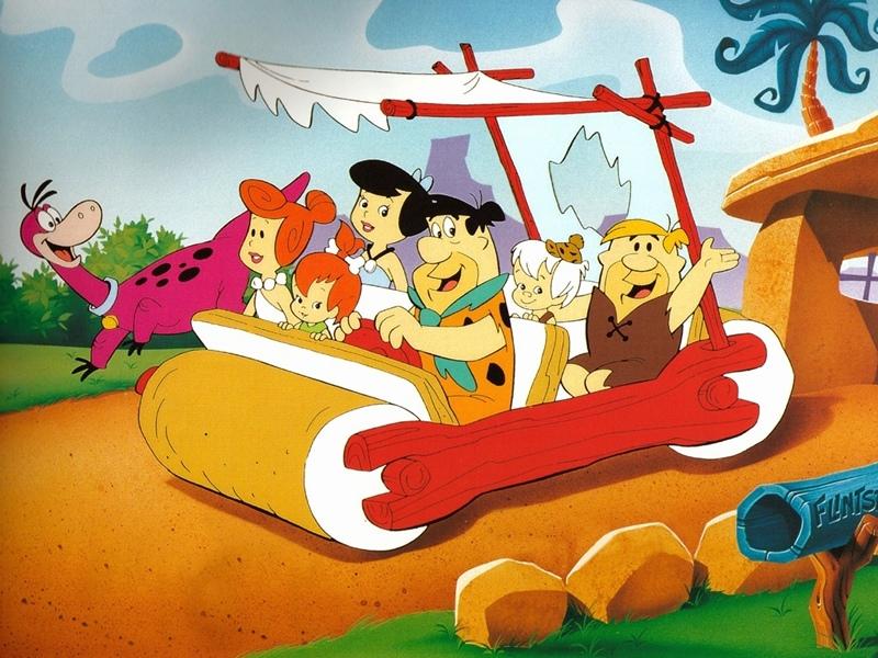 The Flintstones: Bedrock ...