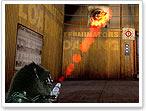 G-FORCE: Blaster's Bull's...