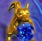 Golden Squirrel