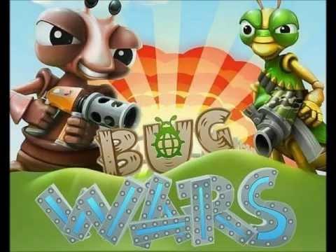 Bug War II