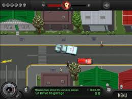 Grand Theft Auto - GTA fl...