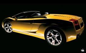 Gone Lamborghini