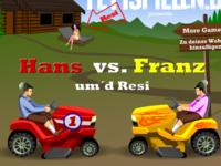 Hans vs. Frans