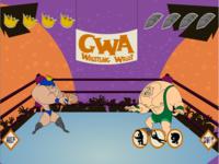 """""""Wrestling"""""""