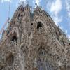 Cathedral Sagrada Familia...
