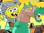 Sponge Bob Square Pants: ...