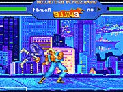 Super fighters 2