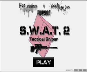 S.W.A.T. 2 - Tactical Sni...
