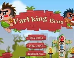 Fart King Bros