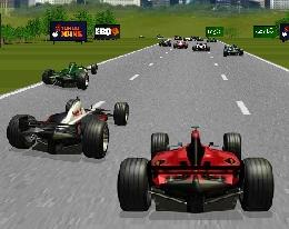 3D Racing Formula 1