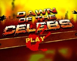 Dawn of the Celebs