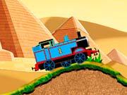 Thomas trip to Egypt