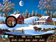 X- Mas Jingle Bells Snipe...